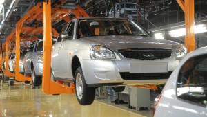 Крупнейший российский автоконцерн АвтоВАЗ продал в 2017 году 311,6 тыс. автомобилей, что на 17% больше, чем годом ранее.