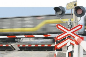 ОАО «РЖД» отметил рост ДТП на железнодорожных переездах в 2017 году