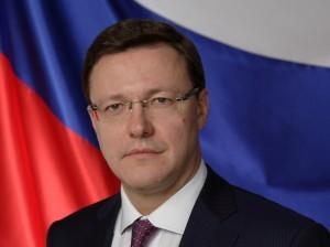 Дмитрий Азаров поздравил земляков с Днем Самарской губернии Памятная дата 13 января была утверждена региональным законом в ноябре 2014 г.
