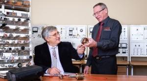 Ученые самарского Политеха создали систему запуска газотурбинных двигателей Разработчики готовятся запатентовать изобретение как полезную модель.