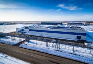 Сейчас в ОЭЗ «Тольятти» работает восемь предприятий. Пять из них представляют автокомпонентную отрасль.