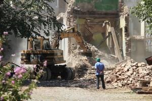 Проект реконструкции улицы 22 Партсъезда сейчас проходит процедуру утверждения.