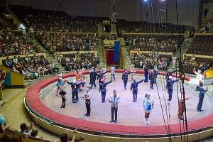 На реконструкцию цирка в Самаре хотят направить средства из федерального бюджета Ранее общую стоимость работ оценили в 906 млн рублей.