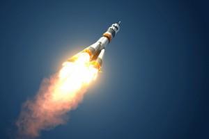 Самарские двигатели обеспечили третий пуск ракеты-носителя с космодрома Восточный Данный старт стал первым в текущем году стартом ракеты-носителя типа «Союз».
