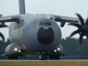 Разработка Airbus производит сильное впечатление, прежде всего, за счет наличия автопилота.