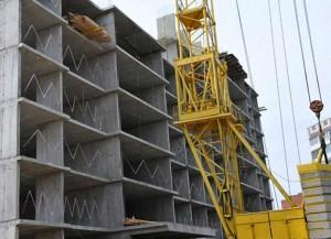 Самарские строители не выполнили план по вводу жилья по итогам 2017 года На сегодняшний день в городе остается 30 проблемных объектов.