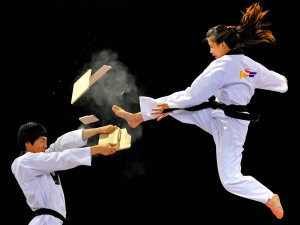 Чем отличаются кимоно для разных боевых искусств