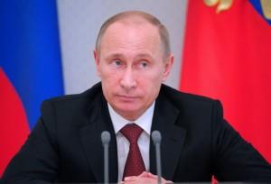 Путина зарегистрировали кандидатом на выборах Члены ЦИК поддержали это решение единогласно.