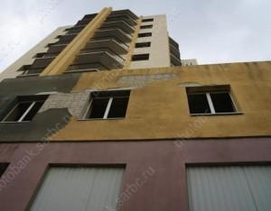 Иностранец из Марокко упал с балкона четвертого этажа в Саратове