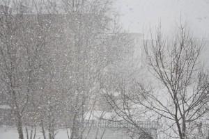 В Самарской области продолжатся метели и снегопады