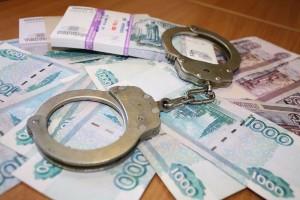 В Самаре сотрудника администрации Ленинского района задержали за взятку в 120 тысяч