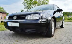 Лидирует в этой части света Volkswagen Golf.