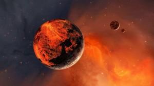 Илон Маск впервые запустил к Марсу частную сверхтяжелую ракету Falcon Heavy