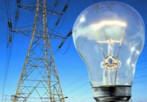 Потребление электроэнергии в Самарской области в январе 2018 года увеличилось на 0,3%