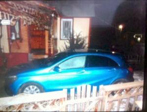 Самарец ложно заявил в полицию о краже машины ради страховки