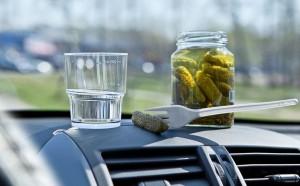 МВД предлагает усилить наказание за пьяную езду