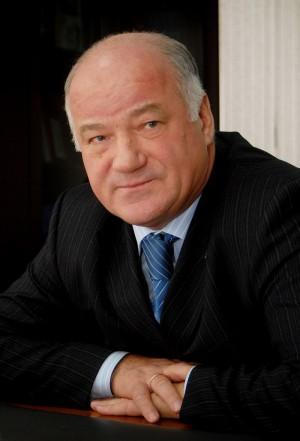 Виктор Сазонов Указом Президента награжден Знаком отличия «За безупречную службу» XL лет