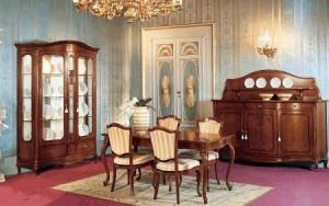 Преимущества итальянской мебели Calligaris