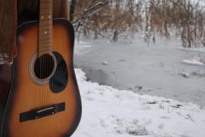 2018 год - юбилейный для Грушинского фестиваля. 50 лет прошло с первого слета любителей авторской песни в память о подвиге их товарища, Валерия Грушина.