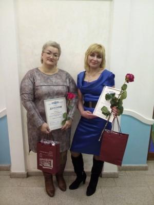 Определены победители акции - Лучшие женщины города Самара