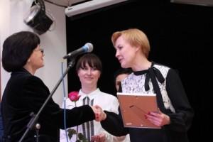 Состоялась торжественная церемония награждения лауреатов акции «Женщина городского округа Самара-2017».