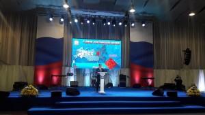Дмитрий Азаров отметил: важнейшая задача, поставленная Президентом России - поддержка научных исследований высшей школы. Это направление найдёт отражение уже в первых в изменениях в бюджете СО.