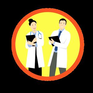 После окончания обследования будут даны рекомендации врача-терапевта.