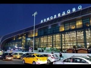 Бизнес такси в аэропорт Домодедово