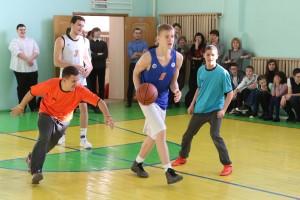 Игроки БК «Самара» стали гостями «Клуба интересных встреч» в школе-интернате «Преодоление»