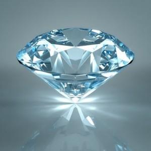 В Сызрани молодые люди вставили себе в зубы бриллианты