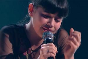 14-летняя жительница Тольятти покорила жюри ТВ-шоу «Ты супер»