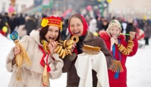 Широкая Масленица-2018 в Самаре: обзор масленичных гуляний
