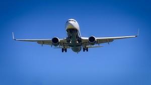 В аэропорту Курумоч вынужденную посадку совершил самолет Ташкент – Санкт-Петербург Одному из пассажиров стало плохо.