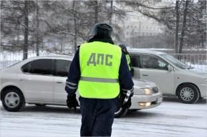 Верховный суд оставил за ГИБДД право останавливать авто вне стационарных постов