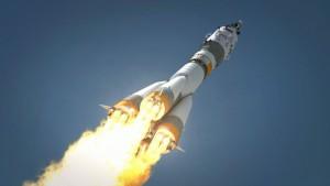 Двигатели самарского ОДК обеспечили пуск ракеты с грузовым кораблем на борту