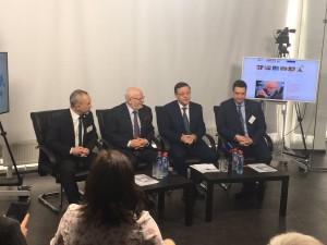 В рамках конференции прошла панельная дискуссия, где обсуждались тонкости избирательного законодательства.