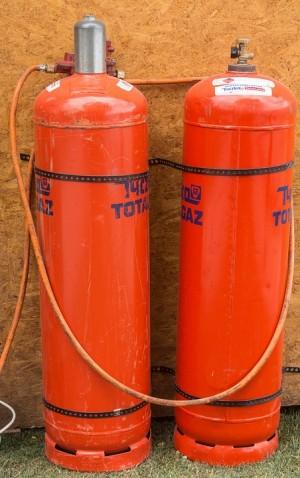 Правительство Самарской области напоминает о правилах безопасности при пользовании газом в баллонах. Необходимо быть особенно бдительными при покупке баллонов со сжиженным газом.
