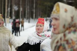 С 12 по 18 февраля 2018 года в Самаре пройдет целый ряд мероприятий, посвящённых одному из самых любимых народных праздников – Масленице.