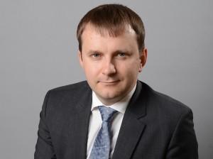 Максим Орешкин: