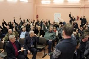 Работы по восстановлению жилого дома на Димитрова, 110 в Самаре стартуют на этой неделе Ранее там в квартире взорвался газовый баллон.