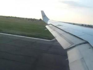 S7 Airlines открывает рейсы из Новосибирска в Самару  Первые рейсы начнутся с 1 июня.