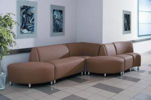 Офисные диваны: несколько советов при выборе