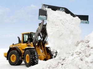 За сезон из Самары уже вывезли 616 тысяч тонн снега   По прогнозам синоптиков, на этой неделе еще ожидаются снегопады.