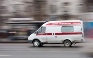 В Тольятти пенсионерка упала с девятого этажа в сугроб