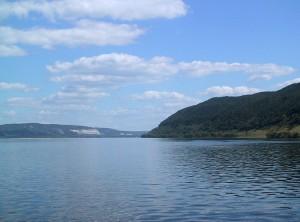 Может появиться новый речной экскурсионный маршрут Самара — Тольятти — Богатырская Слобода Сейчас идет его обсуждение.