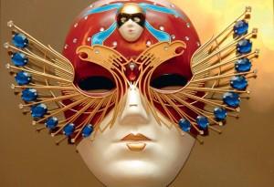 На «Золотую маску»-2018 номинировано около 300 участников в 37 номинациях. Самарскую область в этом году представляет театр-студия «Грань».