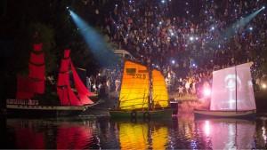 На юбилейном Грушинском фестивале в этом году ожидают более 100 тысяч зрителей