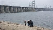 Жигулевская ГЭС открыла водосливную плотину 15 апреля