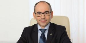 Ив Каракатзанис станет новым президентом АвтоВАЗа Он приступит к работе с 1 июня.