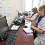 Оно обслуживает население поселка Зубчаниновка и часть поселка Смышляевка.
